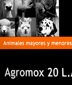 agromox productos veterinarios