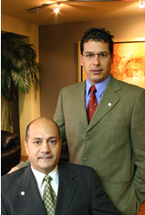 agrovet  market animal health founder partners : dr. umberto calderon and mr. wilfredo calderon