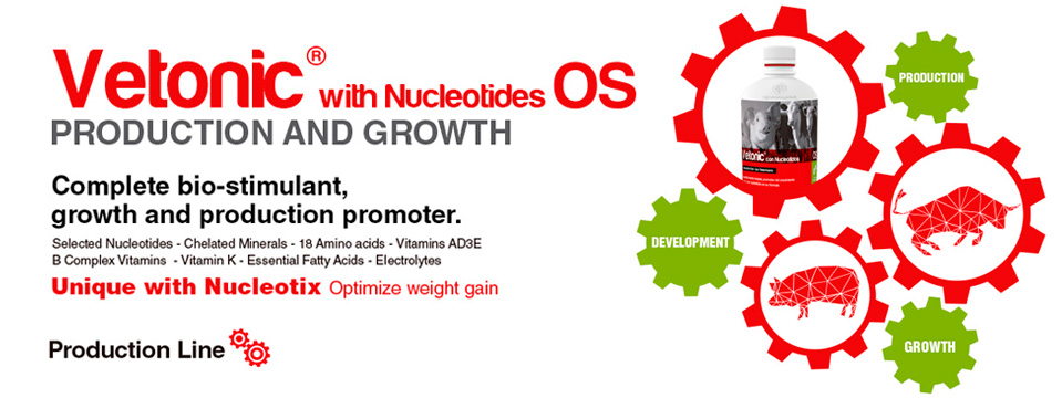 Complete bio-stimulant, growth and production promoter