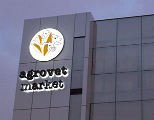 Video Institucional Agrovet Market