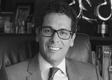 Umberto Calderón Chief Executive Officer (CEO)