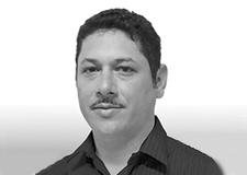 Victor Zamora Ejecutivo de Ventas