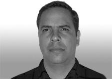 Leonardo Segovia Ejecutivo de Ventas