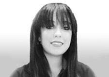 Ninette Martínez  Asistente de Gerencia