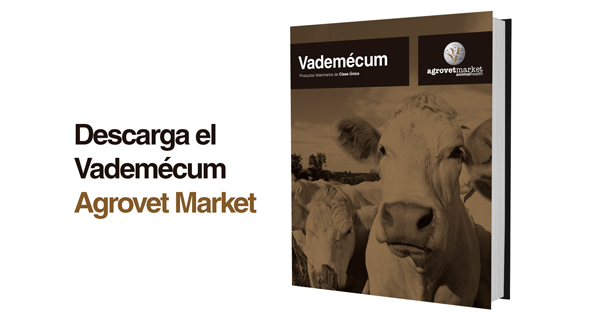Agrovet Market Animal Health presents the new edition of the Vademecum AMAH