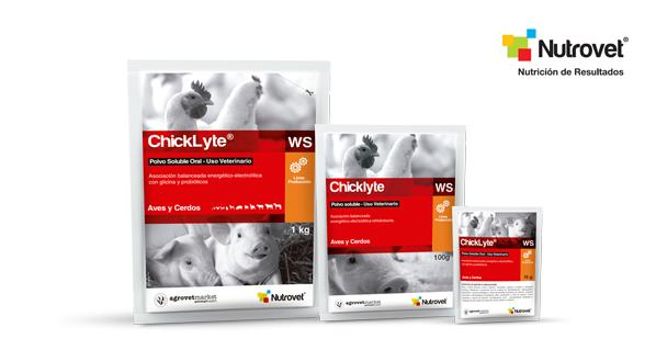 ChickLyte® WS Functional Rehydration
