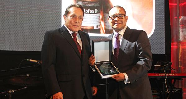 Agrovet Market Animal Health receives recognition by the Peruvian Poultry Association