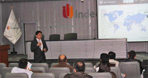Case of success doraQuest® l.a in Protection of Inventions of Agrovet Market -INDECOPI