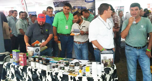 Agrovet Market Animal Health Livestock Congress reaches Sarapiqui in Costa Rica