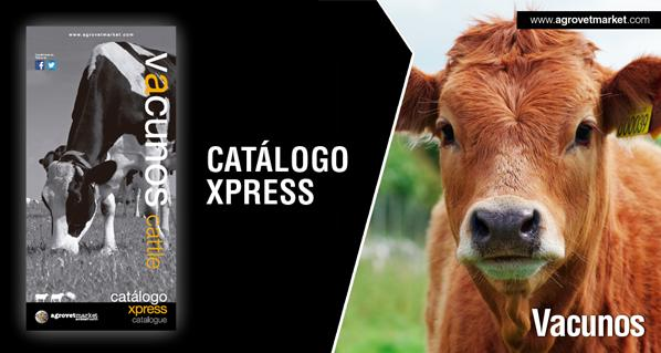 Xpress Catalogue -- Cattle