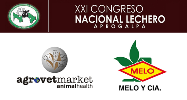 Agrovet Market Animal Health present in important dairy congress Panama