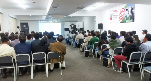 Successful Third Edition of Agrovet Market Tour 2016 - Chiclayo