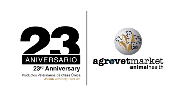 Agrovet Market Animal Health celebrates 23 years offering unique class veterinary pharmaceutical and nutritional products