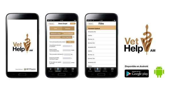 VetHelp Agrovet Market, now for Android