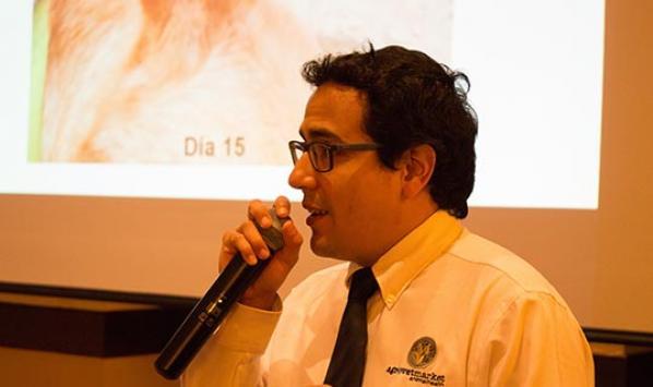 Lanzamiento Oficial Fipronex G5 en Nicaragua