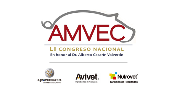 Agrovet Market Animal Health México presente en el congreso nacional AMVEC 2017
