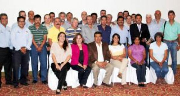Dairy Masters gathers Milk Quality specialists from Bajio and Comarca Lagunera in Mexico