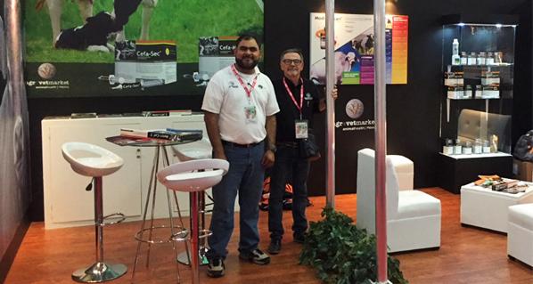 Agrovet Market presente en DIGAL 2017