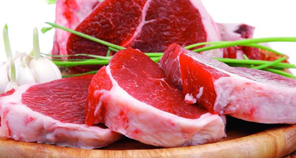 En 2017, México comenzó a enviar a China carne de res congelada y deshuesada