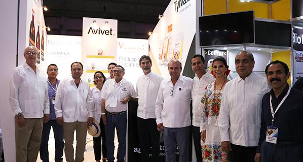 Agrovet Market presente en importante Congreso Mexicano