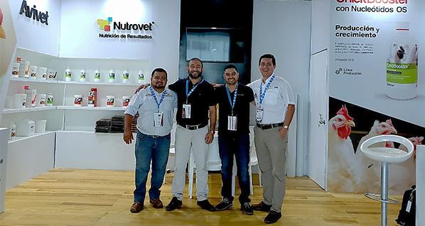 Avivet® presente en el XXV Congreso Centroamericano y del Caribe de Avicultura