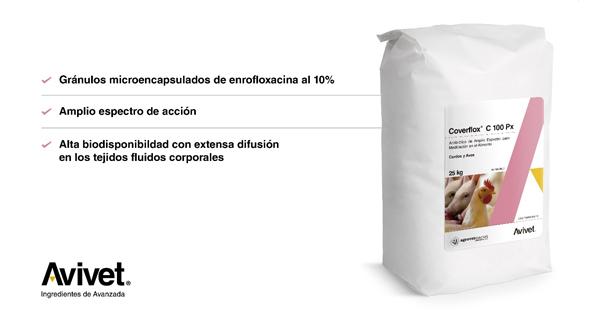 Coverflox® C100 Px