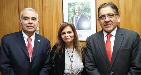 México formará parte del Consejo Agropecuario de la Alianza del Pacífico