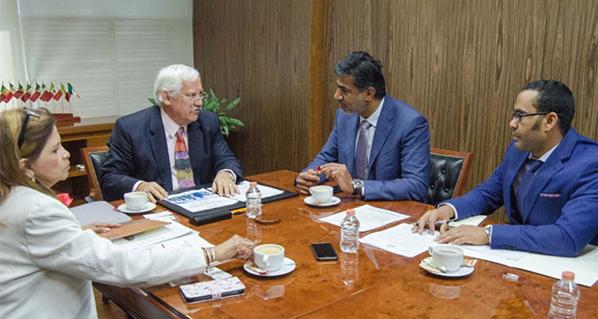 Qatar interesado en fortalecer su importación de carne de res mexicana