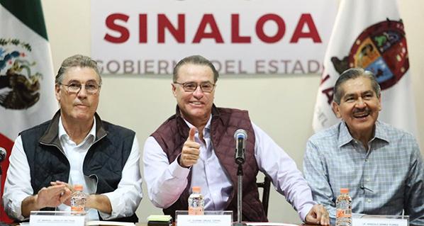 Ganadería de Sinaloa con ganas de crecer, a pesar de las condiciones climáticas