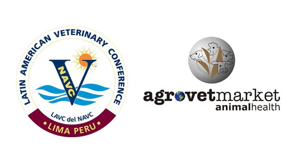 Agrovet Market present in the 2015 Latin American Veterinary Conference