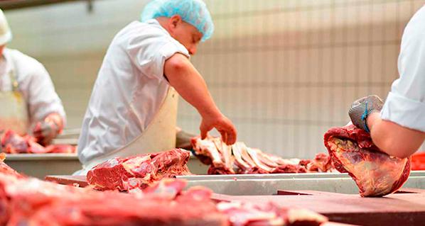 Industria mexicana de la carne pidió a la población hacer compras responsables