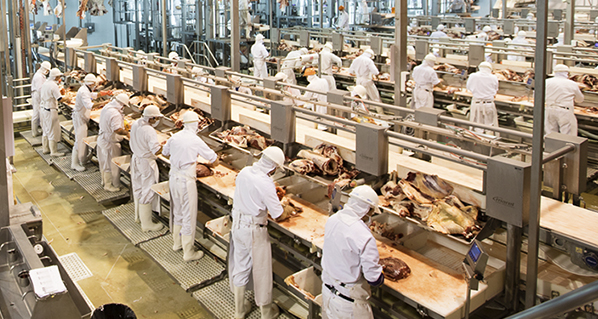 México superó a Australia como exportador de carne de res a EE. UU.