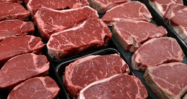 Aumenta en 32% las exportaciones de carne mexicana