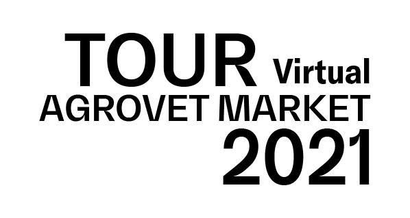 TOUR VIRTUAL AGROVET MARKET 2021 - TERCERA FECHA