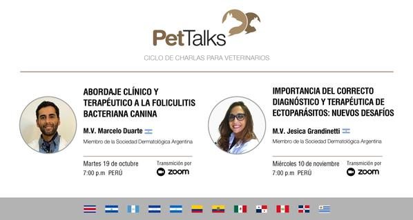 THE SECOND YEAR OF AGROVET MARKET'S PETTALKS CONFERENCES BEGINS