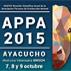 Agrovet Market los espera en Ayacucho - APPA 2015