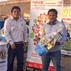 Agrovet Market presente en evento agropecuario de la Región Lima