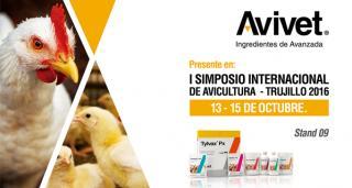 Avivet® participará de evento Internacional en la costa norte del Perú