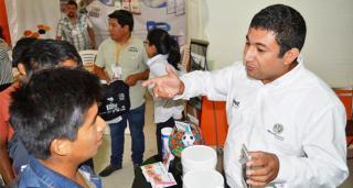Avivet® participó exitosamente en I Simposio Internacional de Avicultura en la costa norte