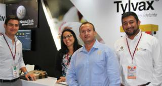 Agrovet Market presents AVIVET® at the most important poultry event in Central America