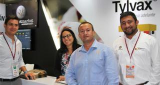 Agrovet Market presenta a AVIVET® en el evento avícola más importante de Centroamérica
