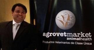 Agrovet Market Animal Health presenta a Nuevo Gerente Comercial
