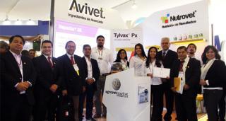 Avivet® tuvo destacada participación en AMEVEA 2017