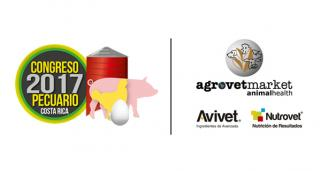 """Agrovet Market presente en el """"Primer Congreso Pecuario"""" en Costa Rica"""