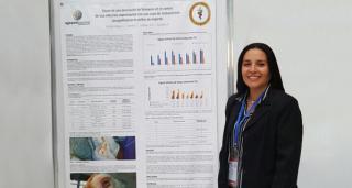 Avivet® presentó trabajo de investigación en el CLA México 2017