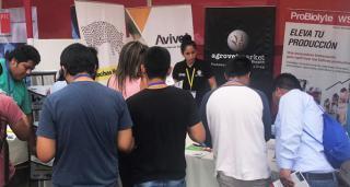 Exitosa participación de Agrovet Market en VIII Seminario Internacional Expo de Producción Porcina en Ica