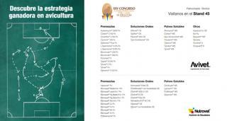 Agrovet Market se presentará en importante evento avícola centroamericano