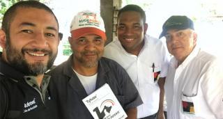 AVIVET en Panamá y República Dominicana