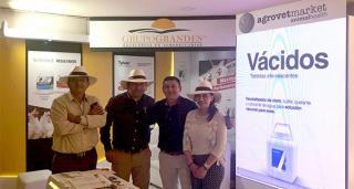 Agrovet Market presente en el XX SEMINARIO INTERNACIONAL AVICULTURA en Ecuador