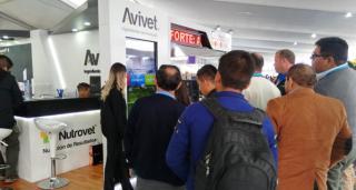 Destacada participación de Avivet® en OVUM 2019